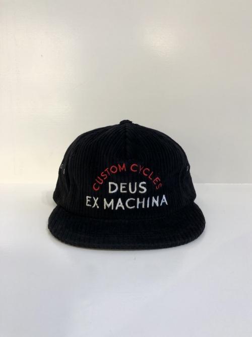 deus_ex_macchina_cappello_visiera_in_velluto