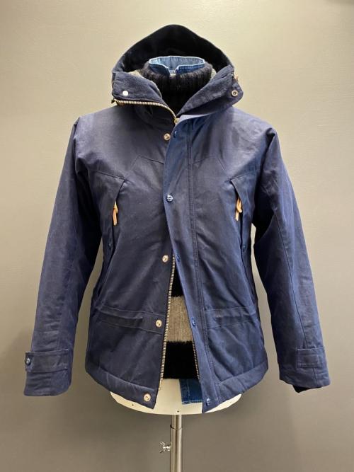 manifattura_ceccarelli_waxed_cotton_jacket_blu