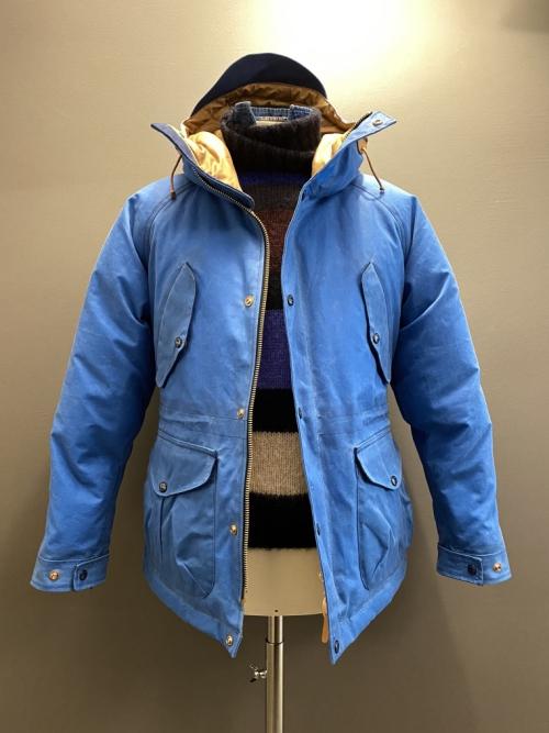 manifattura_ceccarelli_waxedcotton_mountain_jacket_turchese_