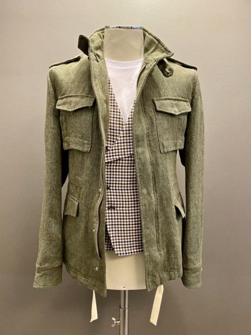 brian_dales_field_jacket_lino_verde_militare