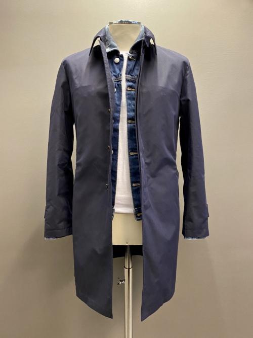 l'impermeabile_trench_coat_uomo_blu