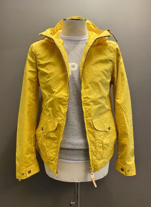 manifattura_ceccarelli_blazer_coat_giallo